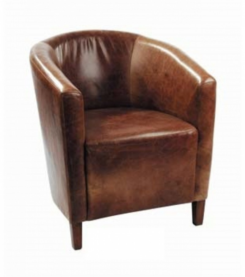 Vintage Sofa Company Scampton Tub Chair
