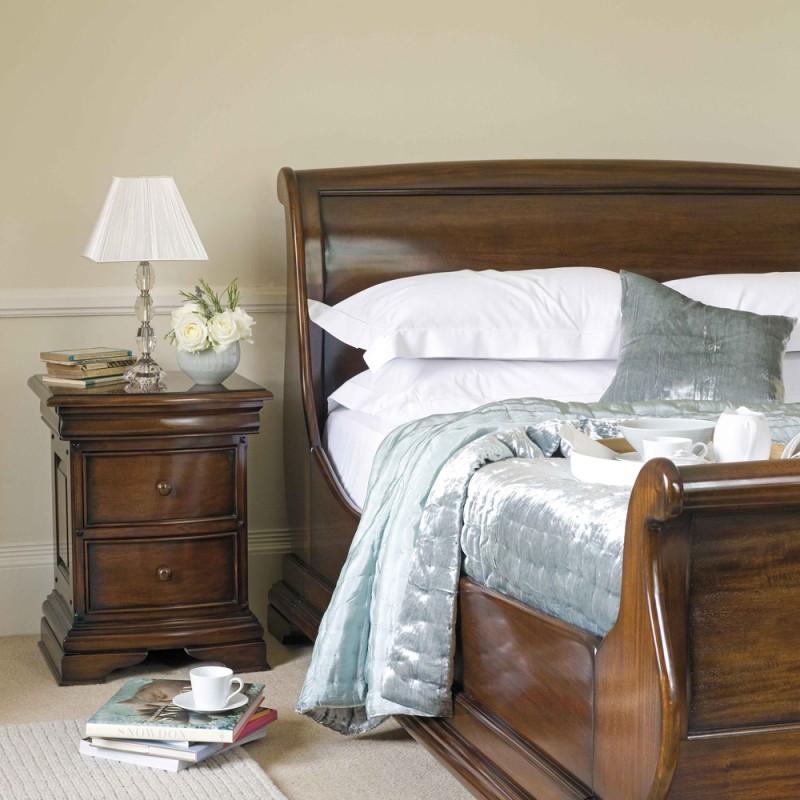 Baker Normandie High End Bed Frame   Bed Frames   Sleeping