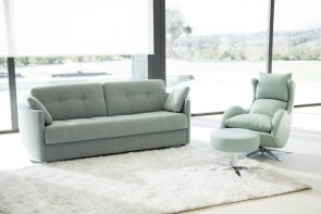 Fama Bolero Sofa Bed Suite