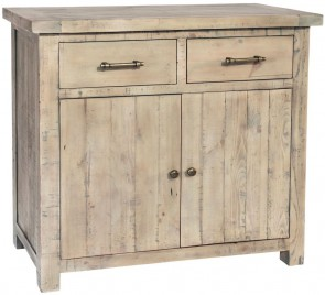 Rowico Driftwood Small Sideboard