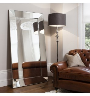 Gallery Vasto Leaner Mirror
