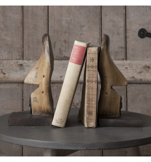 Gallery Arthurs Bookends