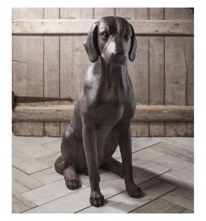 Gallery Digby Dog Statue