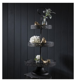 Gallery Torta Iron Layer Shelf