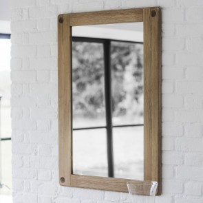 Gallery Wycombe Wall Mirror