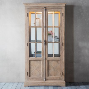 Gallery Mustique Display Cabinet