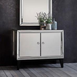 Gallery Aster 2 Door Cabinet
