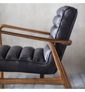 Gallery Datsun Armchair