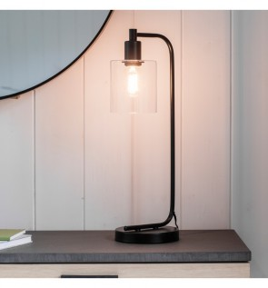 Gallery Chicago Table Lamp