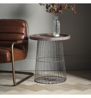 Gallery Menzies Side Table