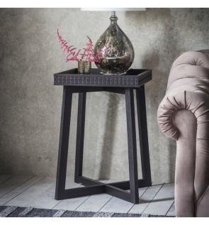 Gallery Boho Bedside Table