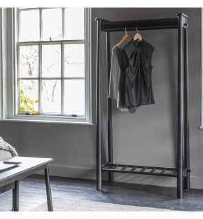Gallery Wycombe Open Wardrobe