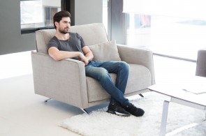 Fama Boston Armchair