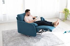 Fama Adan Recliner Armchair