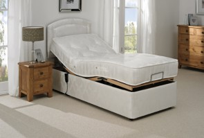MiBed Aztec Electric Adjustable  Bed