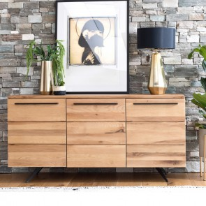 Baker Shoreditch Wide Sideboard