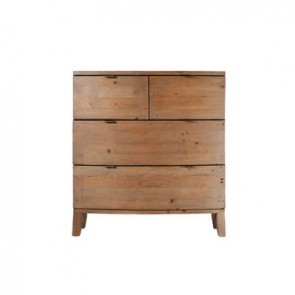 Baker Bermuda Chest of Drawers