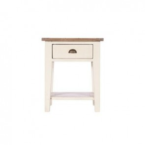 Baker Cotswsold Lamp Table