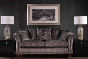 The Amalfi Sofa - David Gundry
