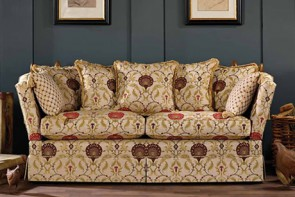 The Broadway Sofa - David Gundry in Northern Ireland