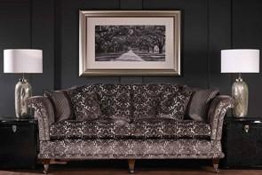 The Florence Sofa NI - David Gundry