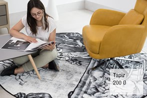 Fama Picture Collection Rugs