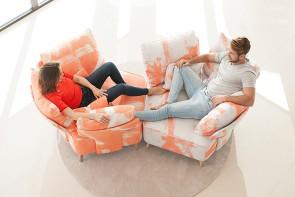 Fama MyNexus Sofa