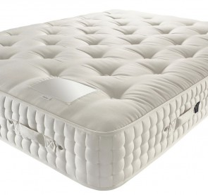 Harrison Burano 6000 Mattress - Seasonal Turn