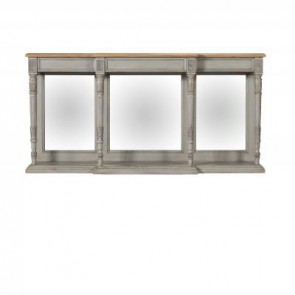 Baker Hardy Argo Console Table