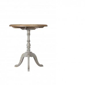 Baker Hardy Orion Lamp Table