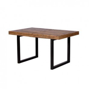 Baker Nixon Dining Table