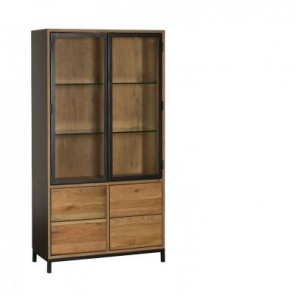 Baker Manhatten Display Cabinet