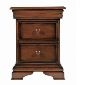 Baker Normandie Nightstand