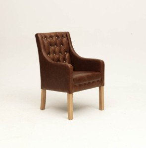 Vintage Sofa company Morton Dining Chair