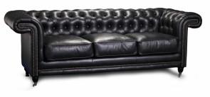 Vintage Sofa Company Chester Lounge 3 Seater Sofa