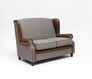 Vintage Sofa Company Linby 2 Seater Sofa