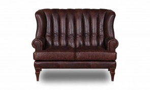 Vintage sofa Company Cropwell 2 Seater Sofa