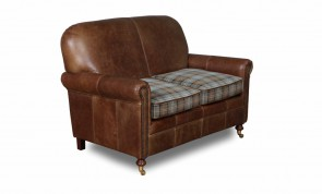 Vintage Sofa Company Dunkirk 2 Seater Sofa