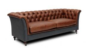 Vintage Sofa Company Granby 3 Seater Sofa