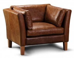 Vintage Sofa Company Barkby Armchair
