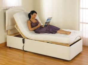 MiBed Panama Electric Adjustable Bed