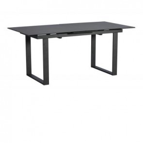 Baker Panama Extending Dining Table