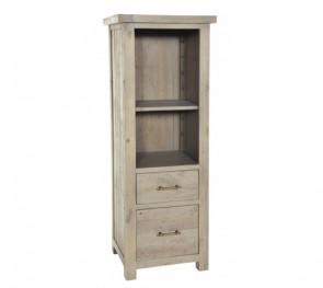 Rowico Driftwood Bookcase