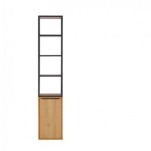 Baker Shoreditch Tall Bookcase