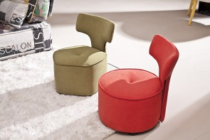 Fama Zipi & Zape Chair