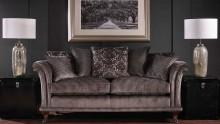 The Amalfi Sofa NI - David Gundry