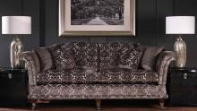 The Florence Sofa - David Gundry