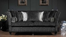 The Madrid Knole Sofa in Northern Ireland - David Gundry