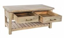 Rowico Driftwood Coffee Table