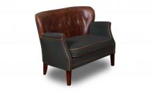Vintage Sofa Company Elston Love Seat